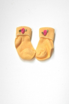 Shoptiques Product: Cotton Babies Socks