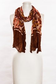 VSA scarf - Front cropped
