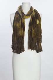 VSA Designs Scarf Broken Flowers - Product Mini Image