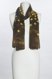 VSA Designs Scarf Dots - Product Mini Image