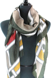Pretty Persuasions Scarf Glorious - Product Mini Image