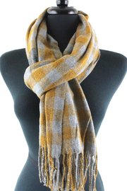 Pretty Persuasions scarf rocky mountains - Product Mini Image