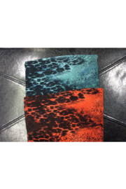 DiJore Scarf Round Cheetah - Product Mini Image