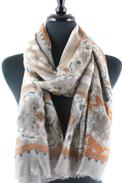 Pretty Persuasions Scarf Sweet home - Alternate List Image