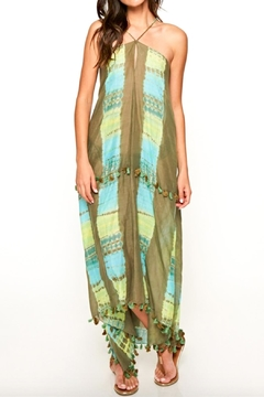 Shoptiques Product: Scarf Tie Dress