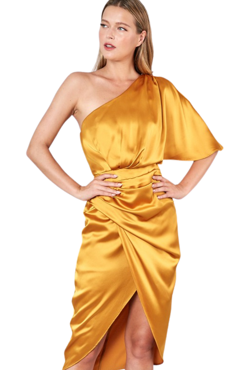 Do & Be Scarface Dress - Front Cropped Image