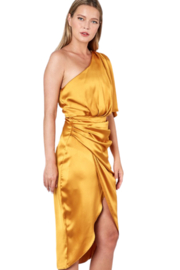 Do & Be Scarface Dress - Front full body