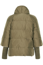 Numph Scarfy Jacket - Side cropped