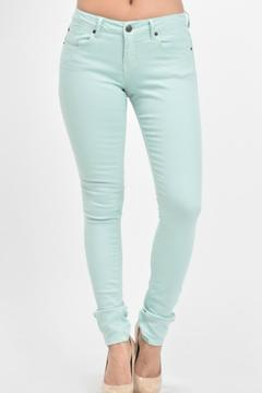 Shoptiques Product: Colorful Skinny Jeans