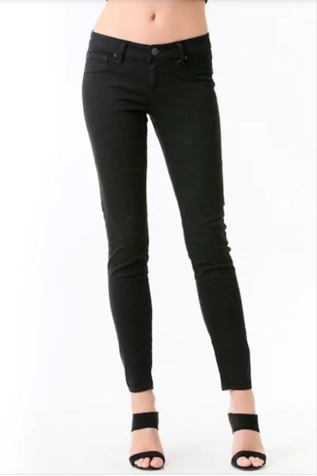 Scarlet Boulevard Casual-Pants - Side Cropped Image