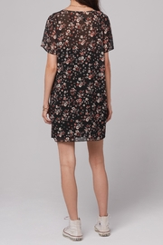 Knot Sisters Scarlett Dress - Front full body