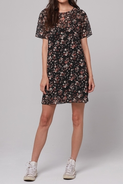 Knot Sisters Scarlett Dress - Product List Image