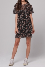 Knot Sisters Scarlett Dress - Front cropped