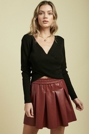 SAGE THE LABEL Scarlette Sweater - Product Mini Image