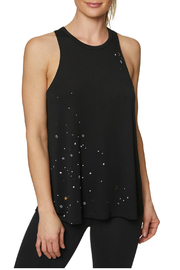 Betsey Johnson Scattered Stars Swing Tank - Product Mini Image