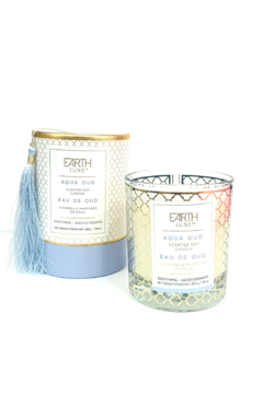 Shoptiques Product: Scented Boxed Candle w Tassel