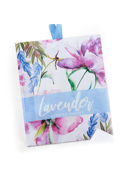 Gift Craft Scented Sachet - Alternate List Image