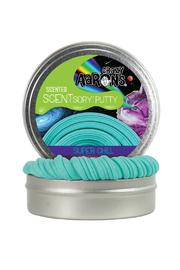 Crazy Aaron's Putty World Scentstory Super Chill Thinking Putty - Product Mini Image
