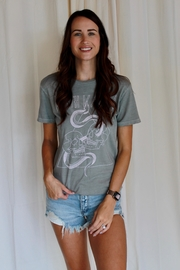 Schnell Studio Death Valley Tee - Product Mini Image