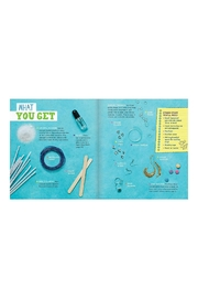 Scholastic Grow Crystal Jewelry - Other