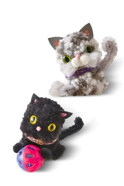 Scholastic Pom Pom Kitties - Product Mini Image