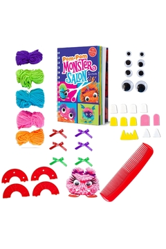 Shoptiques Product: Pom Monster Salon