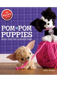 Shoptiques Product: Pom Pom Puppies