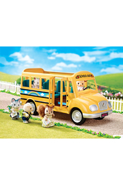 Calico Critters School Bus - Other