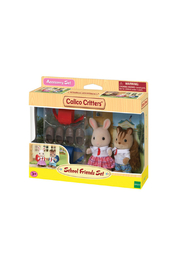 Calico Critters School Friend's Set - Product Mini Image