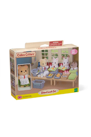 Calico Critters School Lunch Set - Other