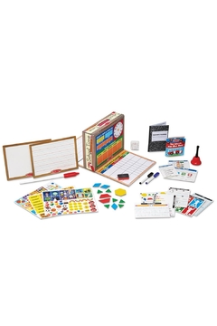 Melissa & Doug School Time Play-Set - Product List Image