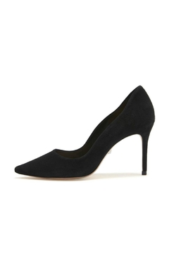 Shoptiques Product: Analira Suede Heels