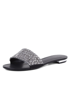 Shoptiques Product: Black Flat Sandals