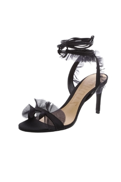 Shoptiques Product: Black Stiletto Heels