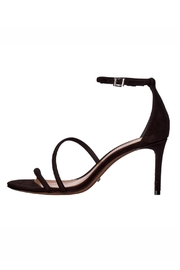 Schutz Black Strappy Pumps - Product Mini Image