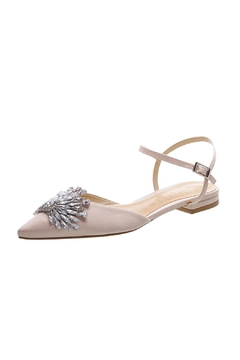 Shoptiques Product: Elegant Flat Sandals