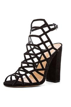 Schutz Jaden In Black - Product List Image