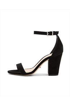 Schutz Jenny Lee Black - Product List Image