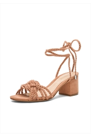 Schutz Marlie Sandal Toasted - Product Mini Image