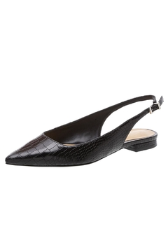 Shoptiques Product: Pointed Black Shoes