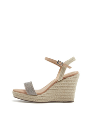 Schutz Salita Wedge Sandal - Product Mini Image