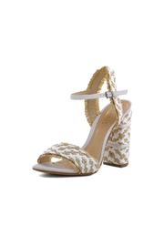 Schutz Unique High Heeled Sandals - Product Mini Image