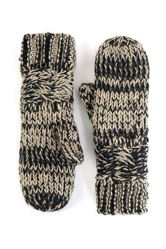 Schwiing Mittens - Alternate List Image