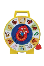 Schylling Toys Price See & Say - Front cropped
