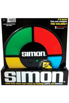 Shoptiques Product: Simon Says Game
