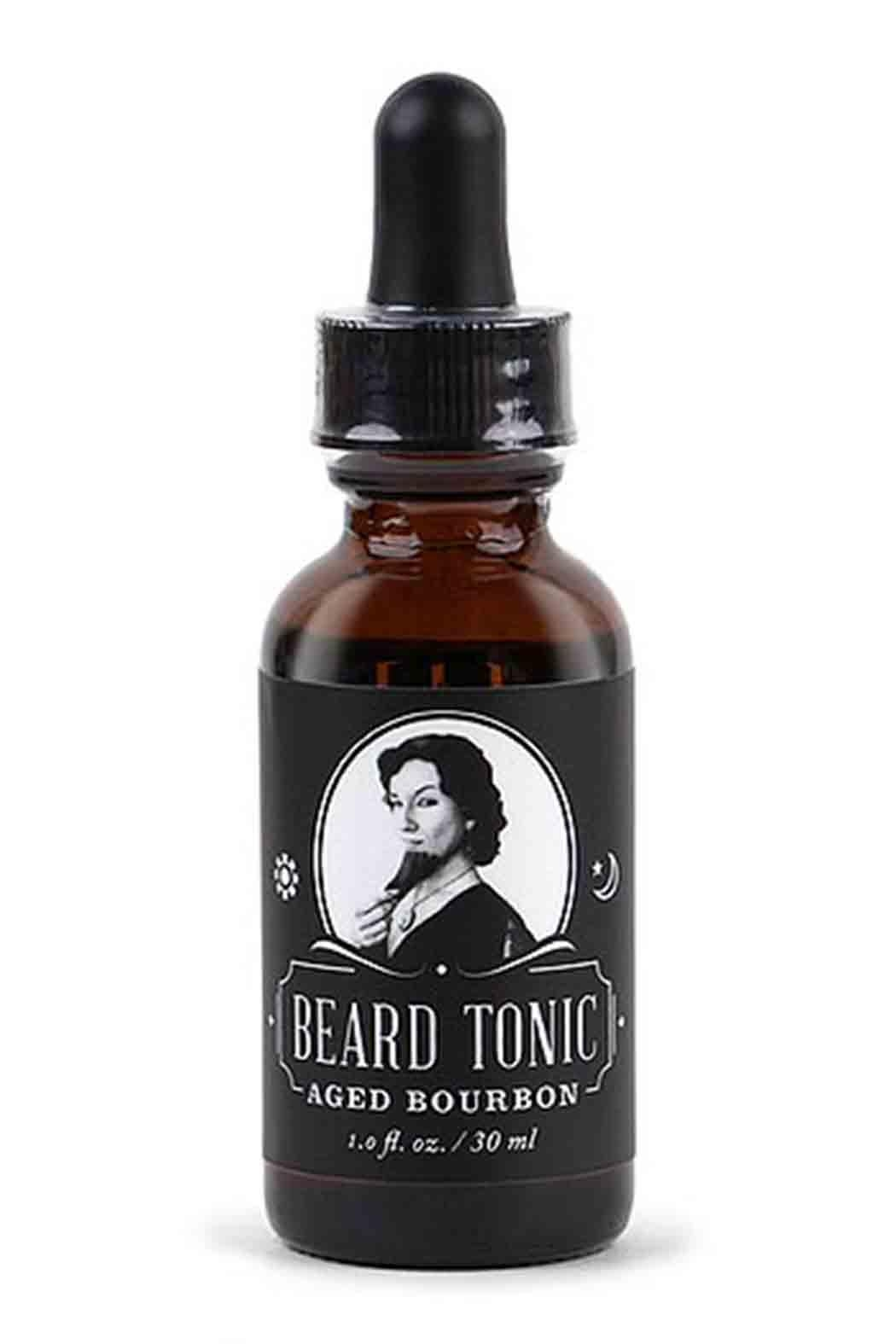 Scodioli Creative Bourbon Beard Tonic - Main Image