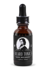 Scodioli Creative Bourbon Beard Tonic - Front cropped