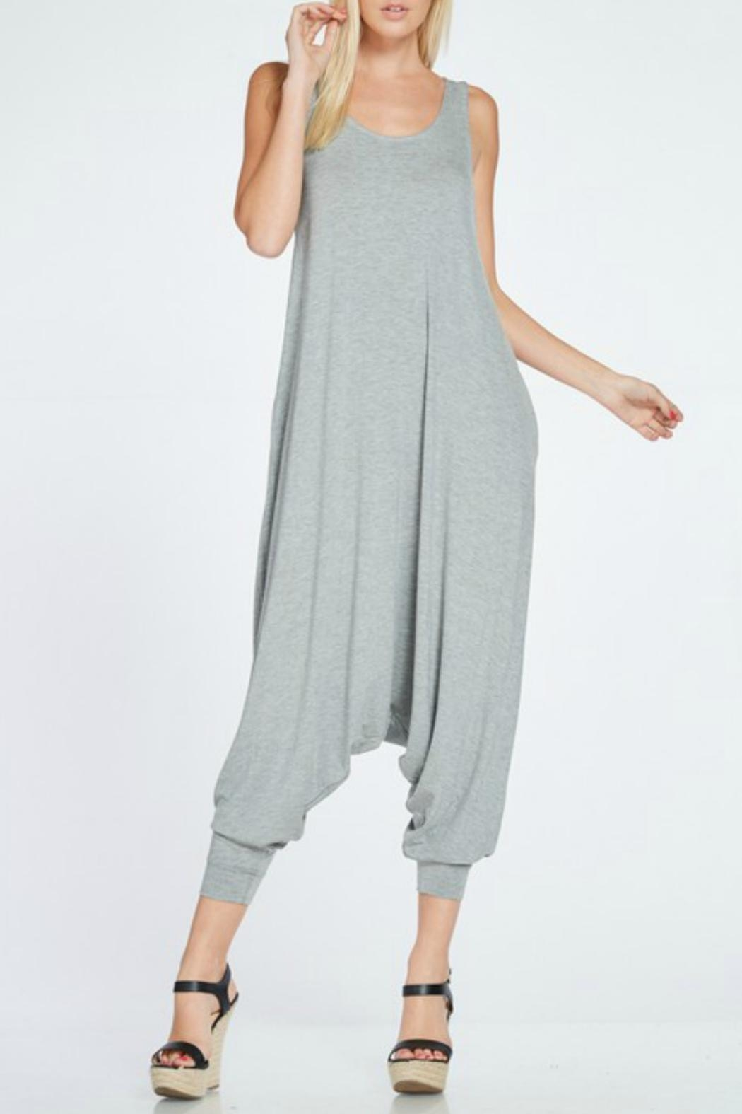 792e5197be90 annabelle Scoop Harem Jumpsuit from Canada by Blue Sky Fashions ...