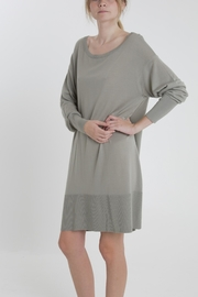 Thread+Onion Scoop Neck Tunic - Product Mini Image