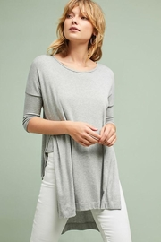 Anthropologie Scoop Neck Tunic - Product Mini Image